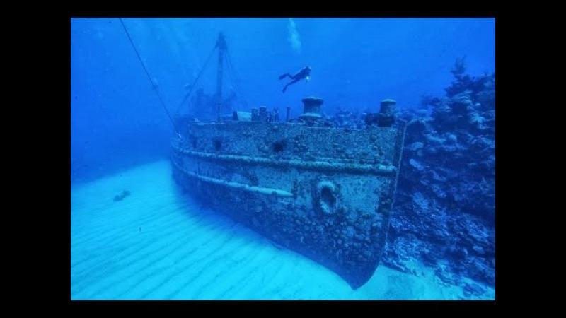 Бермудский треугольник: тайны, легенды и страхи. Осушить океан. National Geographic HD 18.04.2017