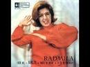 Radmila Karaklajić Crne oči Очи чёрные 1964