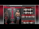 Прогноз и Аналитика от MMABets UFC on FOX 28: Перри-Гриффин, СенПрю-Латифи. Выпуск №65. Часть 3/4