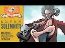 Much Abrew: Esper Solemnity vs Grixis Death's Shadow (Match 5)
