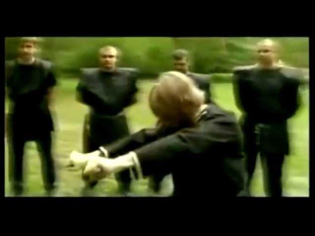 Slavic martial arts / art martiaux Slave