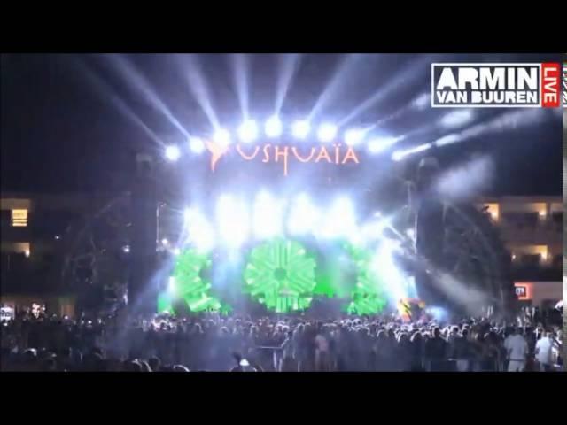 Armin van Buuren vs. Human Resource - Dominator (hardstyle remix)