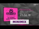 Kontor Top Of The Clubs The Ultimate House Collection Official Minimix HD
