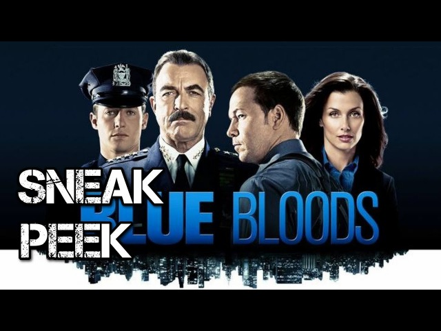 Blue Bloods - Episode 8.13 - Erasing History - Sneak Peek 2