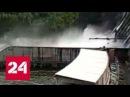 Саяно Шушенская ГЭС полностью восстановлена Россия 24