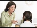 РСП. Манипуляция ребенком