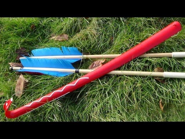 $1 Atlatl Dart Thrower How to Make a Quick Atlatl From a $1 Shoe Horn