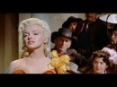 Marilyn Monroe In River Of No Return - Song River Of No Return