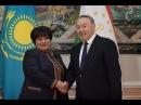 Видео по итогам Рабочей консультативной встречи глав государств Центральной Азии