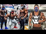 TOP STRONG and AMAZING Moments 2017!!