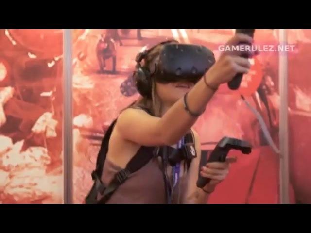 Топ 5 VR шлемов 2017 Какой лучше купить шлем виртуальной реальности?