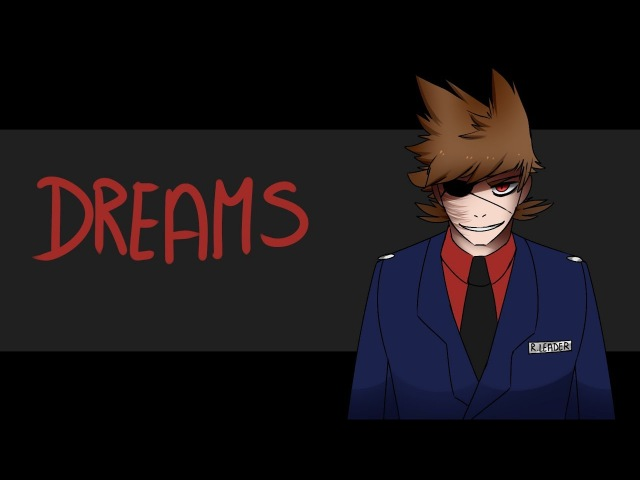 Dreams Eddsworld Red Leader