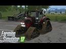 Farming Simulator 2017 Mods - Mountaingoat Prototype II Types (DEUTZ FAHR Tractor)