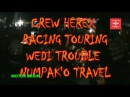 BLAYER EDAN CREW HEREX RACING TOURING - Wedi Trouble Numpk'O Travel