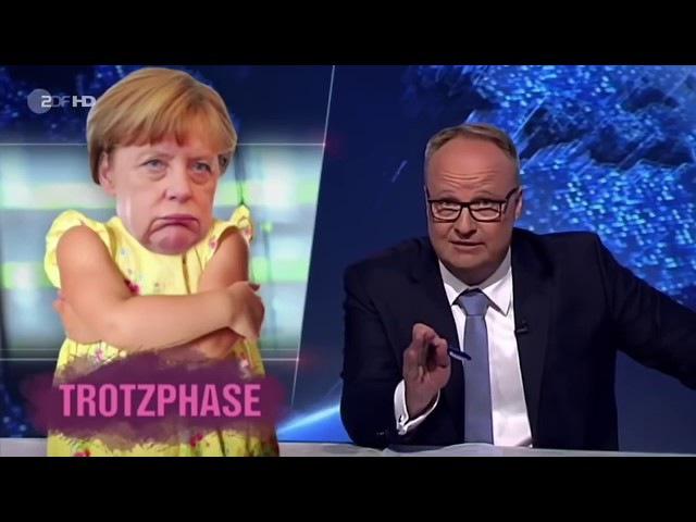 Über Merkel - Das haben wir Angela Merkel zu verdanken! Das hat Angela Merkel gesagt!