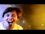 Scooter - Let Me Be You Valentine Rebel Yell (Live In Warsaw1996)HD