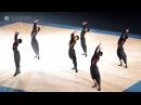 Мужская художественная гимнастика рожденная в Японии