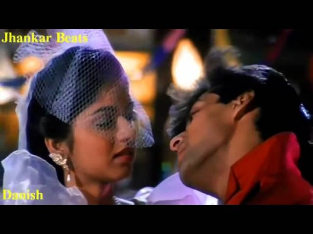 Mere Rang Main HD with Eagle Jhankar Beats Maine Pyar Kiya S P Bala