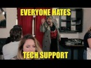Bomb Tech Support