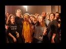 Финал проекта Современный вокал и танец в стиле бродвейского мюзикла