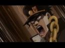 Jotaro Screams