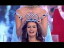 Miss World 2017 - Crowning Moment
