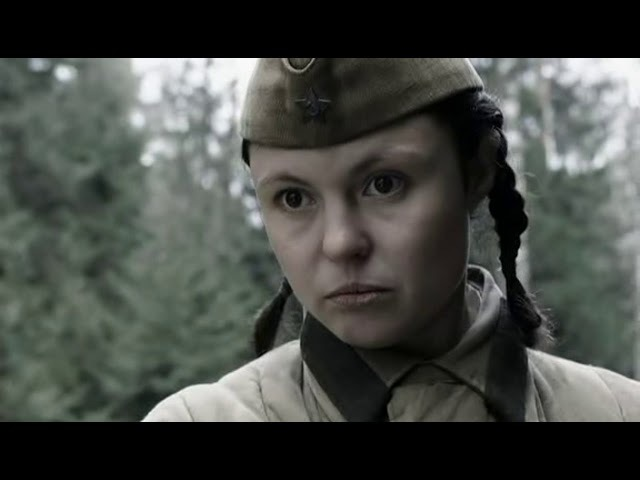 Наркомовский обоз (3 серия) (2011) мини-сериал