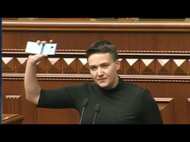Каждый президент Украины должен украсть миллион и посадить женщину