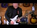 Joe Satriani: Master Class Flying In A Blue Dream