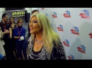 Samantha Fox Backstage Moscow 25-11-2017 Diskoteka Autoradio