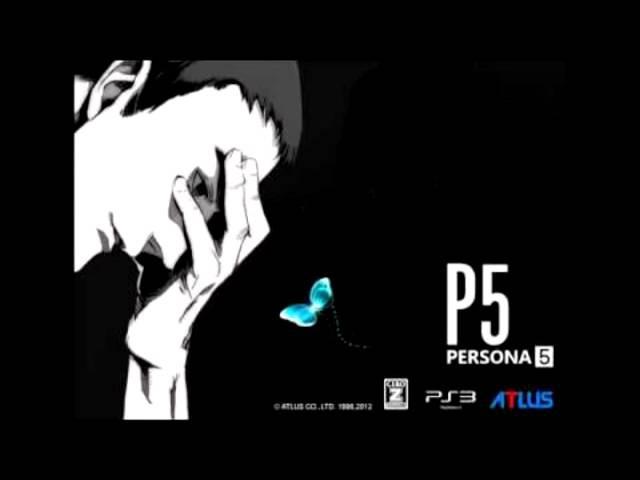 Reupload Persona 5 Music -Reincarnation- PUPPET MASTER 「 Iwatodai Mix 」 (FAN MUSIC)