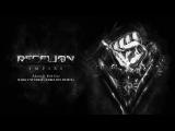 Adaro ft Rob Gee - Dark Universe (Rebelion Remix)