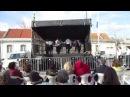 Danças Escocesas na II Feira do Fumeiro de Carnide The Flirtation Hornpipe