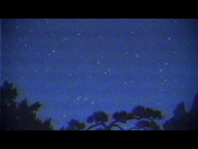 Night outdoor [remake]