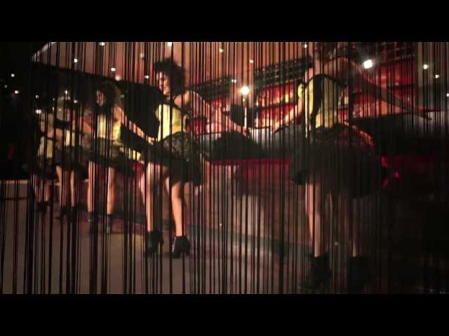 Beyonce - Freakum Dress - Heels Choreography Concept Video - Choreographed by Anne Murray)