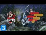 Empire vs Effect Game 3  PGL DOTA2 OPEN Highlights Dota 2