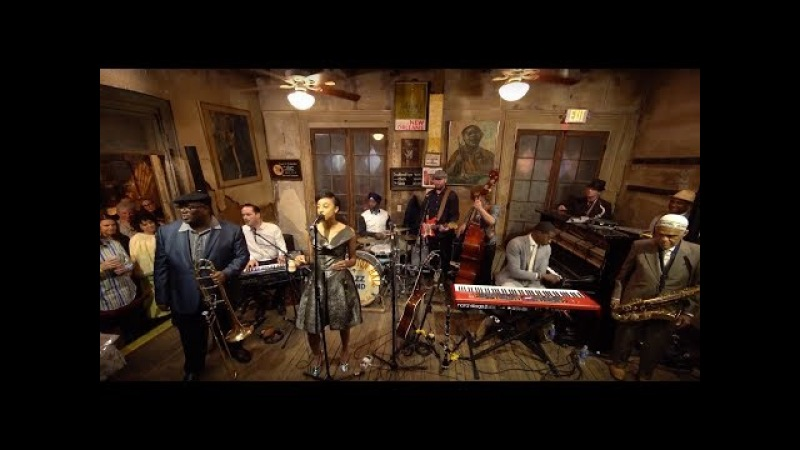 One Night (of Sin) Corinne Bailey Rae feat. Preservation Hall Jazz Band