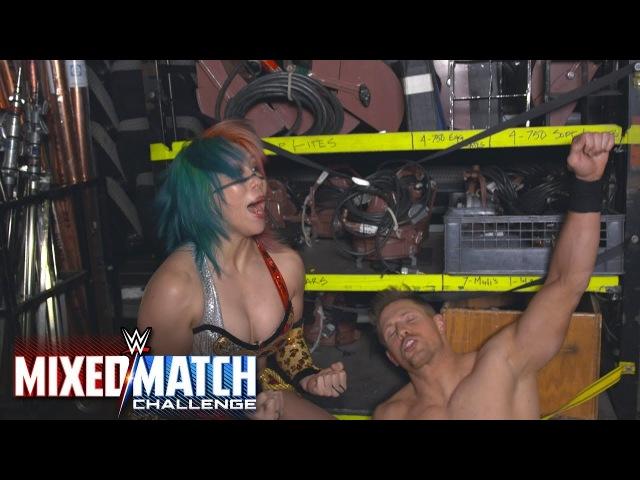 [BMBA] Team Awe-ska celebrate advancing to the WWE MMC Finals in two weeks