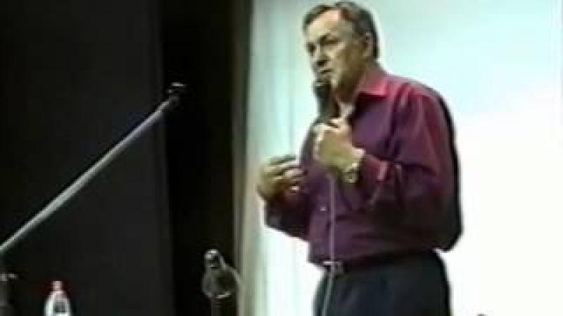 Доказательство Бога. Плыкин В.Д. (Харьков 2002). Лекция 3.