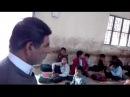 AY SABAZ GONBAD WALAY MANZOOR DOA KERNA NAAT BY A KID IN HIS PRIMARY SCHOOL