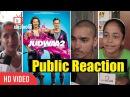 Judwaa 2 Movie Public Reaction And Expectation Varun Dhawan, Jacqueline Fernandez, Taapsee Pannu