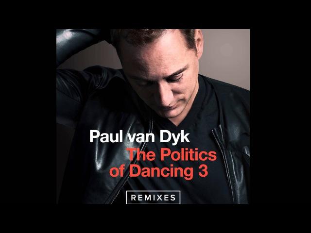 Paul van Dyk Jordan Suckley - City Of Sound (Liquid Soul Remix)