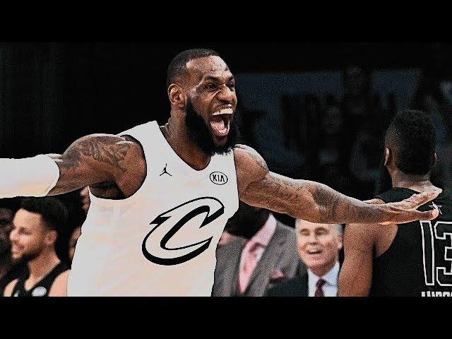NBA All Star Weekend 2018 ᴴᴰ