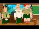 БриклБерри в Full HD - ЛУЧШИЕ МОМЕНТЫ. 1 Ожидания!