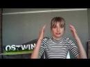 NEU exklusives Interview mit Hanna Binke zu OSTWIND 3 - Privat - Zukunft - Schule