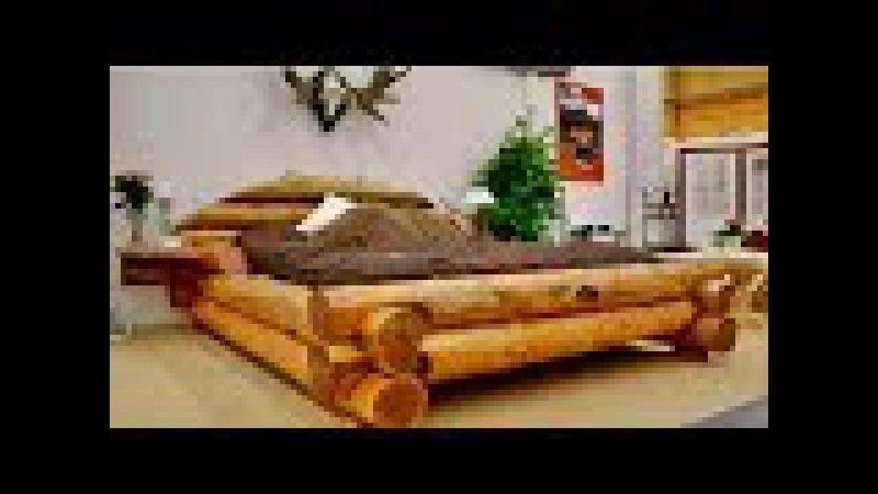 250 WOOD and Log Ideas 2017 | Creative DIY ideas from wood 3