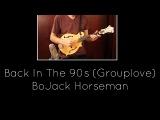 End Credits Theme - BoJack Horseman [Acoustic]