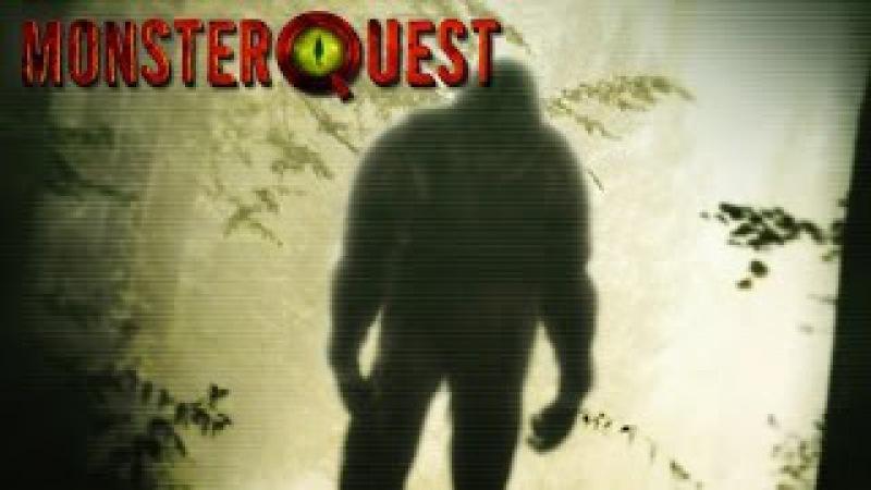 MonsterQuest: Kaliforniens Bigfoot [HQ/Deutsch] 1