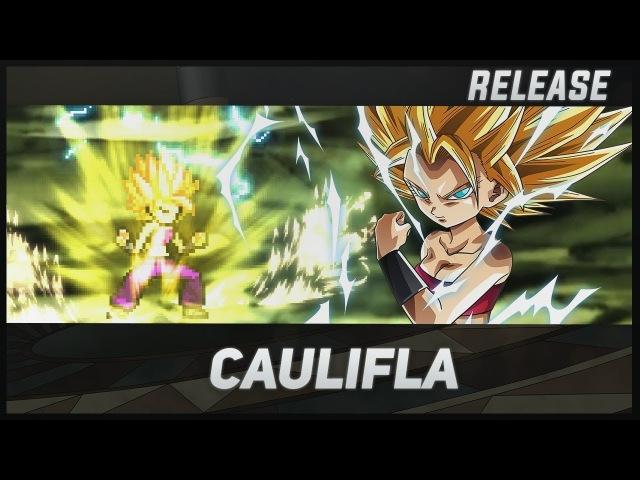 [PROJECT EX] Caulifla - Release
