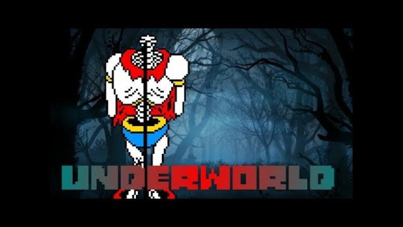 UnderWorld Themes [Halloween Month]